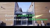 Centre d'hébergement d'urgence d'Ivry-sur-Seine