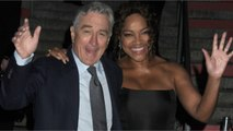 Robert De Niro Confirms Split From Wife Grace Hightower