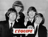 Les Beatles, entre rock et foot - Foot - C1 - Liverpool