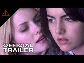 The Quiet - Official Trailer (2005)