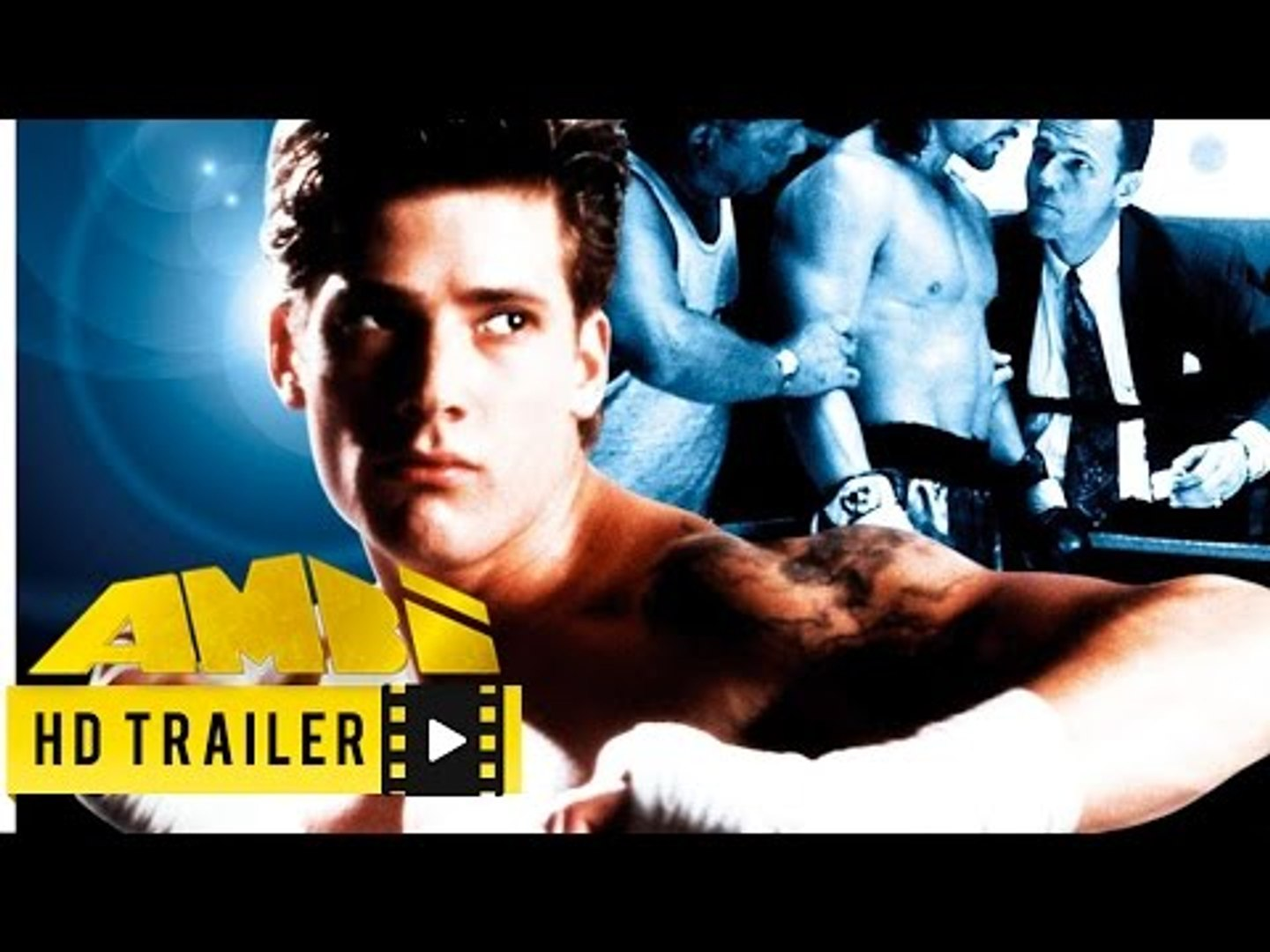 Kickboxer 3 / Official Trailer (1992)