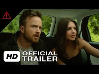 Welcome Home - Official Trailer - 2018 Thriller Movie HD