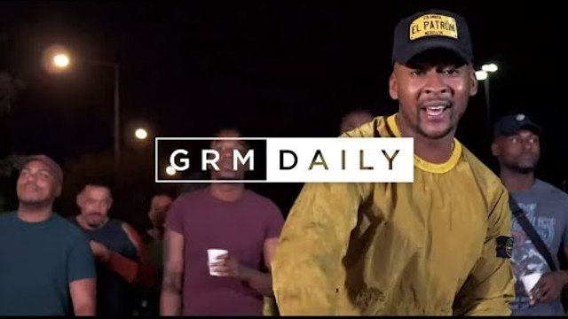 HAYREEZY - Life is What You Make It (Prod. by Raymanbeats) [Music Video] | GRM Daily