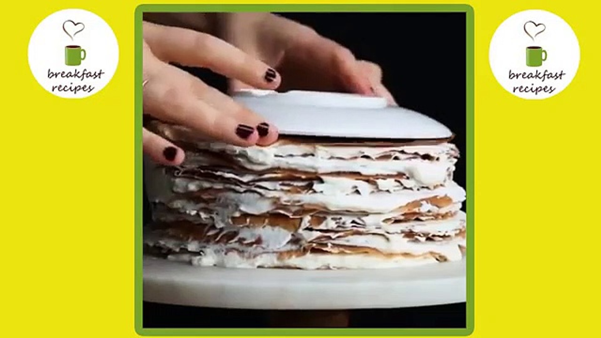 New Top Tasty Desserts Recipes|Best Desserts Recipes And Cake|Yummy #02