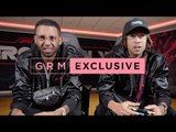 Young Adz X Not3s Trophy Music Video Grm Daily Video Dailymotion