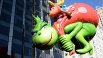 Macy's Thanksgiving Parade Draws 23.7 Million Viewers