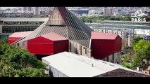Académie Fratellini – l'école supérieure des arts du cirque au cœur de la Seine-Saint-Denis