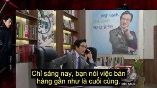 Bi Mat Cua Chong Toi Tap 91 Vietsub VTV3 Phim Han Quoc Phim