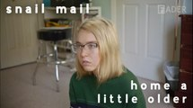 Snail Mail - Home A Little Older (Documentary)