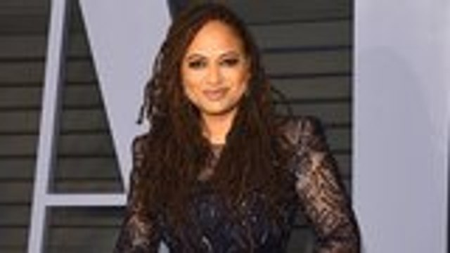 Warner Bros. Television Gives Ava DuVernay Multiple Year Overall Deal   THR News
