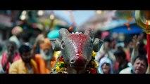 Kedarnath - Official Trailer - Sushant Singh Rajput - Sara Ali Khan - Abhishek Kapoor
