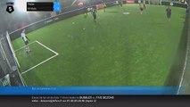 But de Sofianne (1-2) - Thales Vs FC Dudu - 26/11/18 20:00 - Bezons (LeFive) Soccer Park