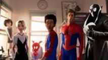Sony Pictures Animation Developing 'Spider-Man: Into the Spider-Verse' Sequel and All-Female Spinoff   THR News