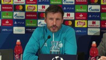 Barcelona prepare to face PSV Eindhoven in UEFA Champions League