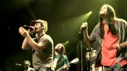 Chimarruts - Roots Rock