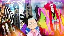 Moriah trở lại - Liệu sẽ về phe Râu Đen hay Luffy?