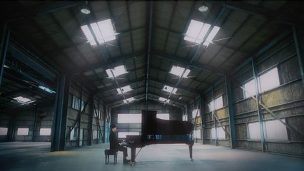 Shinya Kiyozuka - J.S.Bach: English Suite No.3 - 1. Prélude / 5. Gavotte / 6. Gigue