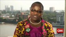 Oby Ezekwesili Vows To Dirupt Politics of Failure, Explains How She Will Deal With Terrorism