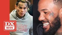 The Game Uses Tekashi 6ix9ine's Legal Woes As Lesson For New Artists