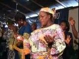 CHRISTIAN SEVON Nye Mawu kple nye nuse