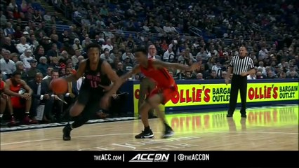Virginia Tech vs. Penn State Basketball Highlights (2018-19)