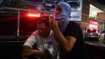 Mais conflitos em Honduras