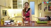 Dimasakin Ayam Geprek 50K Sama Chef Seksi Puput Carolina