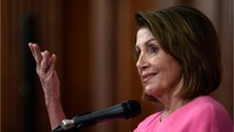 Nancy Pelosi Might Get Nomination But Might Not Get Elected In January