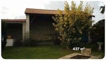 A vendre - Maison - SAINT-HILAIRE-LA-PALUD (79210) - 437m²