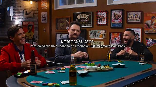 Toma el control  Simón Dice Capitulo 9 Toma el control Simón Dice Las Estrellas TV