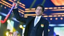 Hockey World Cup 2018: SRK recreates iconic 'Chak De! India' dialogue | OneIndia News