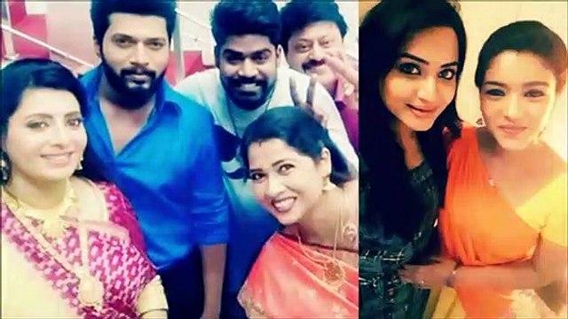 Sembaruthi 23 11 2018 Today Full Episode - Zee Tamil Serials