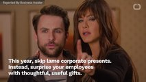 Ideas For Gifts Your Employees Will Actually Like