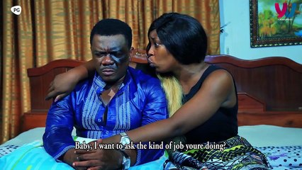 Don - Latest Blockbuster Yoruba Movie 2018 Starring Kelvin Ikeduba, Nkechi Blessing.