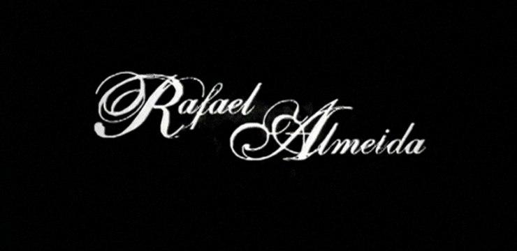 Rafael - O Pianista E A Bailarina