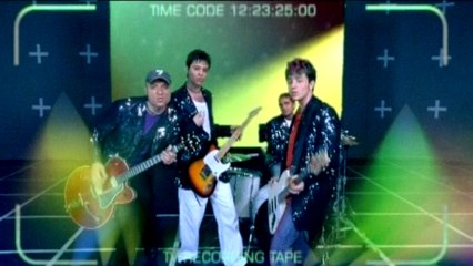 Velvet - Boy Band