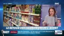 Dupin Quotidien : Le retour des calendriers de l'Avent - 28/11