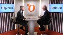 Roland Lescure (LREM): «Il faut baisser la dépense publique, je dois avouer qu'on a un peu de mal à le faire»