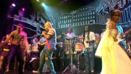 Terra Samba - Dende