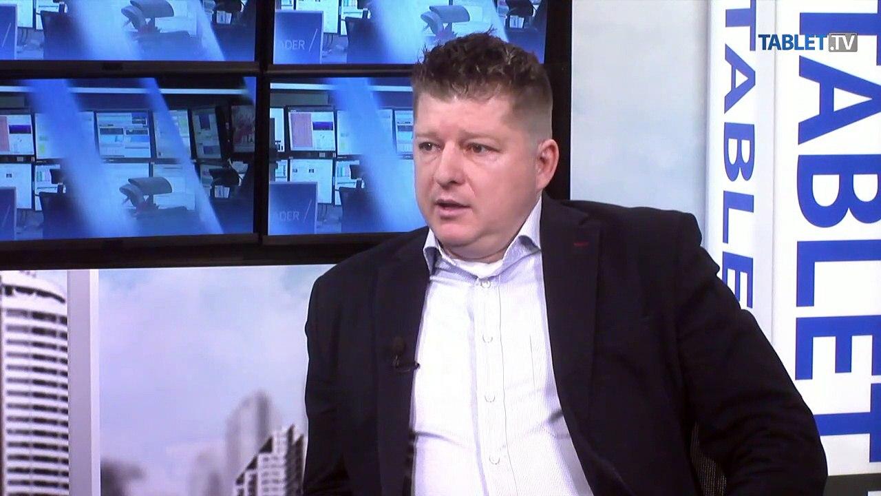 R. Cenký: Slovensko prichádza o investorov, podnikateľské prostredie má najhoršie z V4