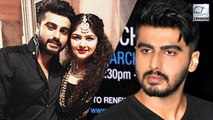 Arjun Kapoor Lashes Out On People For Trolling Sis Anshula Kapoor