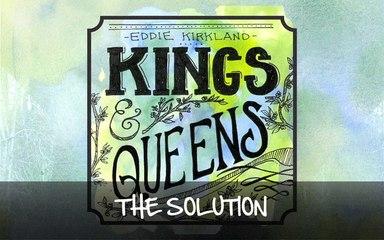 Eddie Kirkland - The Solution