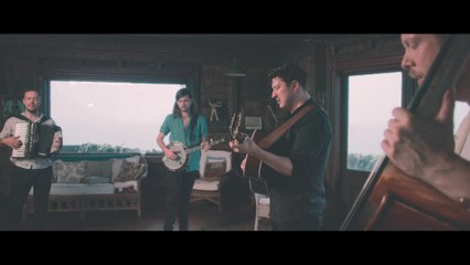 Mumford & Sons - The Weight: Newport Tapes