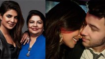 Priyanka Chopra - Nick Jonas Wedding: Priyanka to dance with mother at her Sangeet | Boldsky