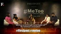 #MeToo Conversations: Impact on mental health