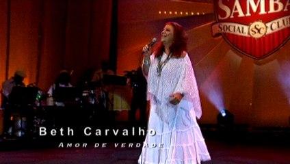 Beth Carvalho - Amor De Verdade