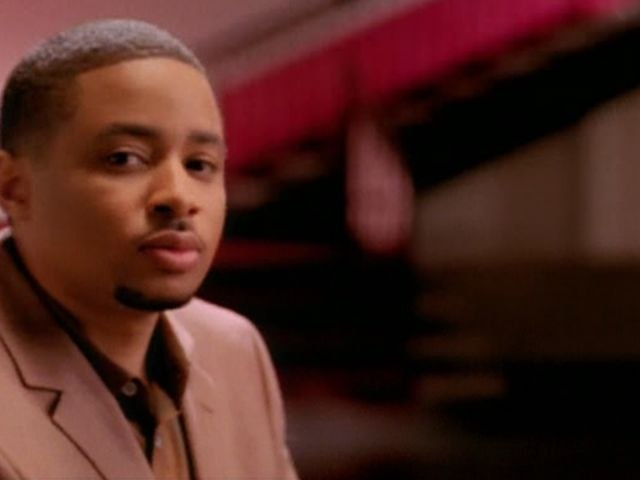 Smokie Norful - I Will Bless The Lord