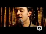 Editors - Live Acoustic MTV  - An end has a start