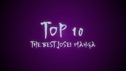 The best josei mangas