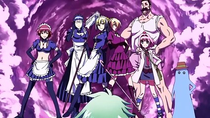 The funniest anime